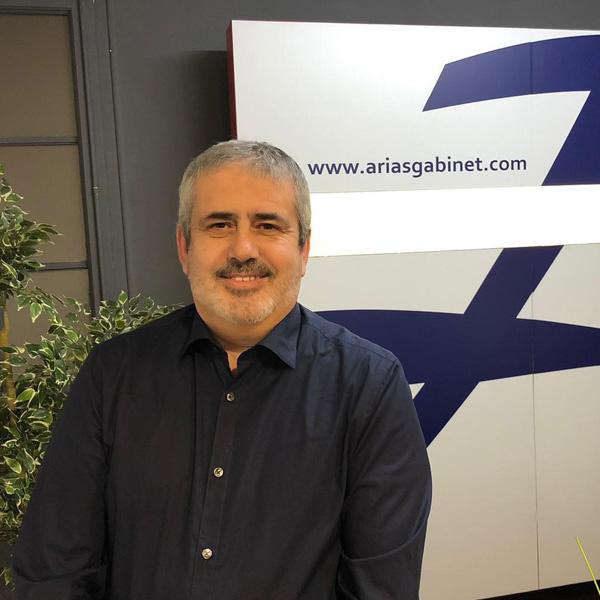 Roger Sagrista