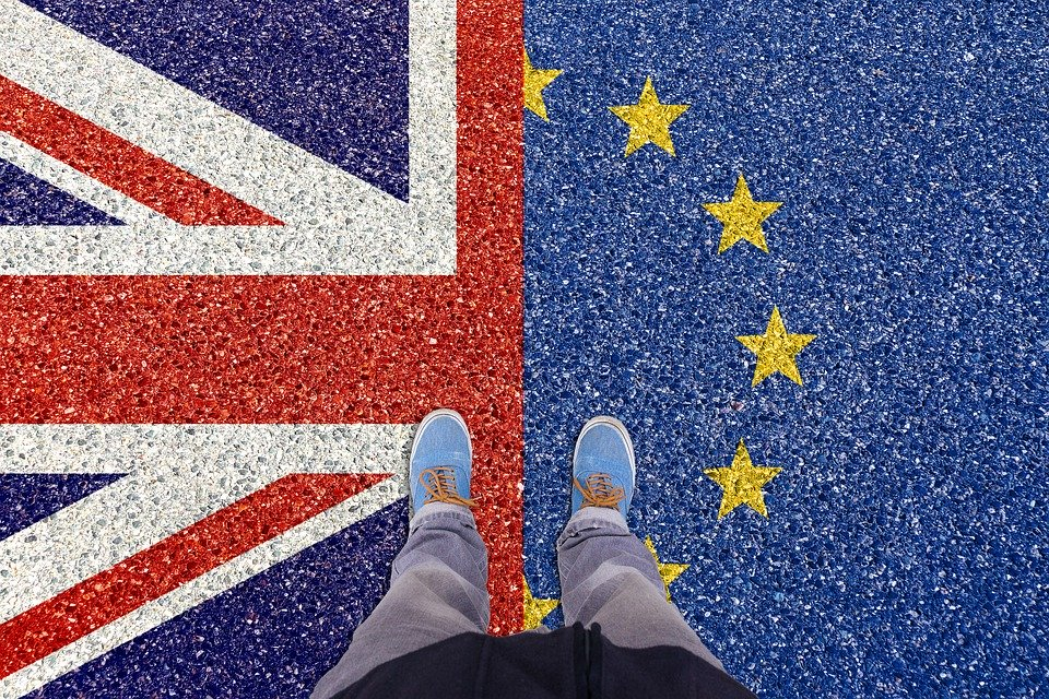 facturación brexit